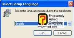 בחירת שפה