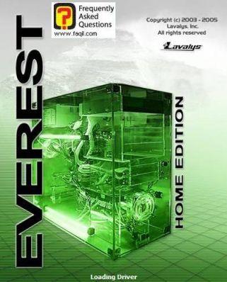 התוכנה נטענת, Everest Home Edition