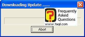יחל העדכון,NoAdware 4.0