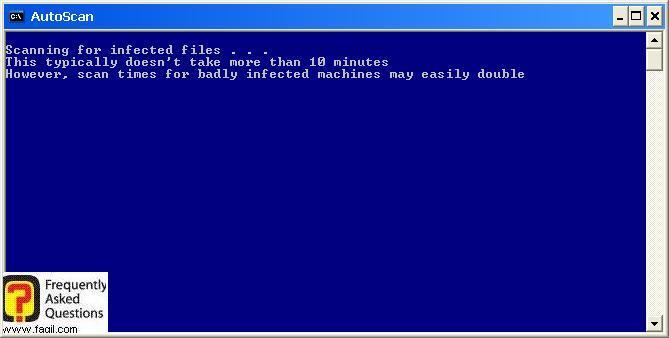 המתנה של 10 דקות,תוכנת  Combofix