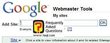 כתובת האתר,עליה,יש מפת אתר