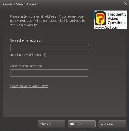כתובת אימייל בסטים