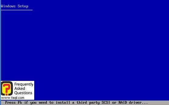 תהליך איסוף הנתונים מתבצע כעת, לדיסק התקנת אקספי
