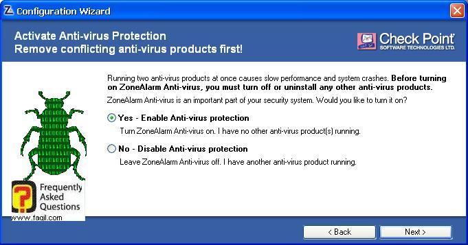 מעוניינים באנטיוירוס להתקנה, ZoneAlarm Extreme Security-חומת אש ואנטיוירוס